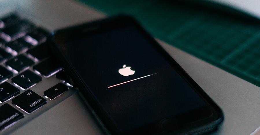 Jak zaktualizować system iOS?